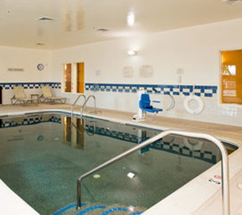 Fairfield Inn & Suites - Winchester, VA