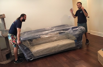 Cheap Movers Irvine - Los Angeles, CA