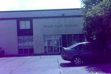 Frigid Fluid