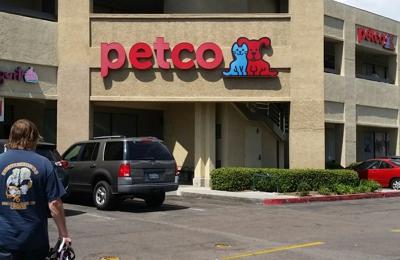 Petco - Spring Valley, CA. Kidsncrit@live.com