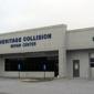 Heritage Collision Repair Ctr - Morrow, GA