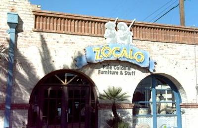 Photos 1 Zocalo Tucson Az
