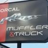 Norcal Muffler and Truck