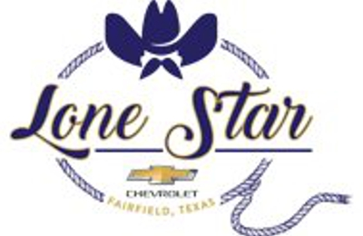Lone Star Chevrolet 320 Interstate 45 E Fairfield Tx 75840