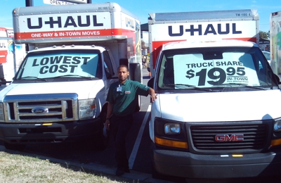 U-Haul at South Cobb Pkwy - Marietta, GA
