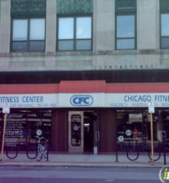 Chicago Fitness Center - Chicago, IL