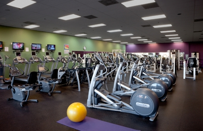 Anytime Fitness - Brentwood, CA