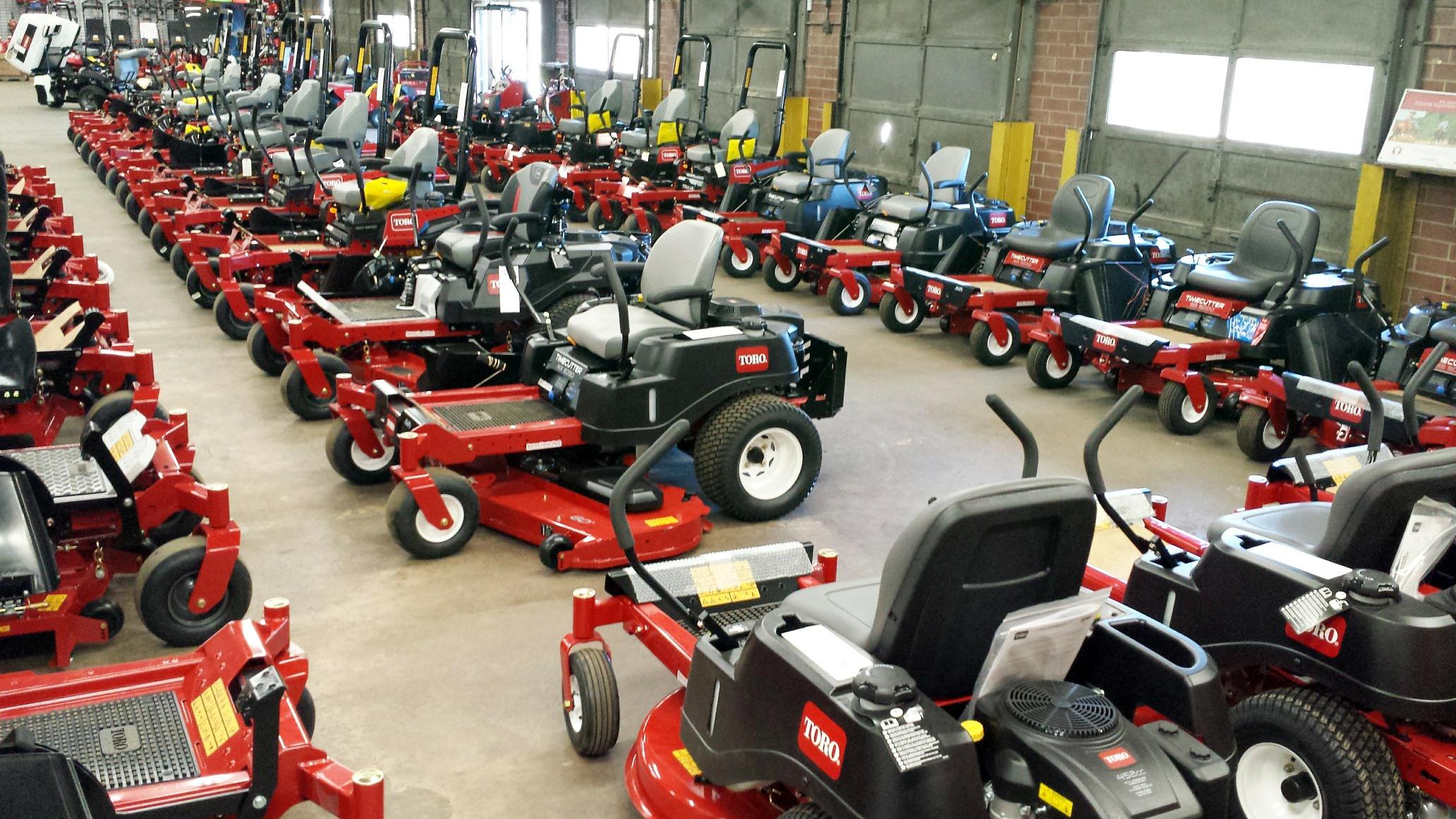 Branson Tractor South 4416 Groometown Rd, Greensboro, NC
