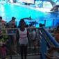 Sea World Entertainment Inc - Orlando, FL