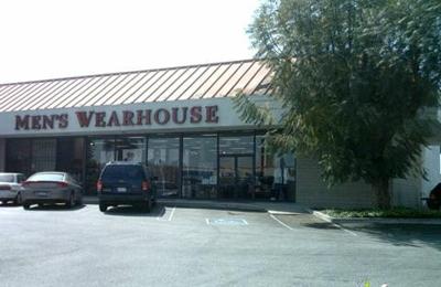 Men's Wearhouse - Torrance, CA
