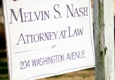 Law Offices of Melvin S. Nash - Marietta, GA