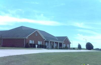 Vaughn Funeral Home - Weston, MO