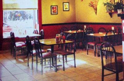 Middle Eastern Halal Supermarket & Grill - Houston, TX