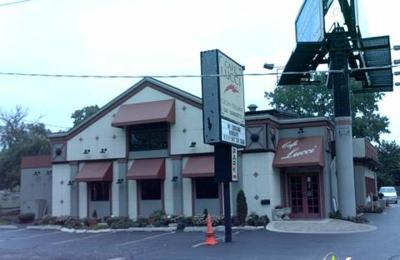Cafe Lucci - Glenview, IL
