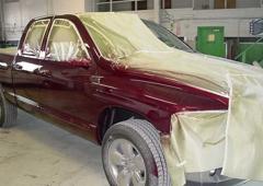 Hansen Auto Body