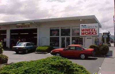 Wheel Works - Saratoga, CA