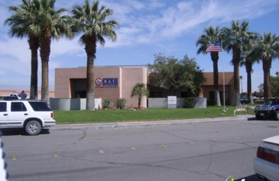 American Leak Detection Corporate Palm Springs Ca
