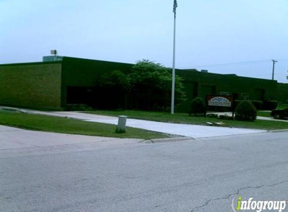 Moe Industries - Schaumburg, IL