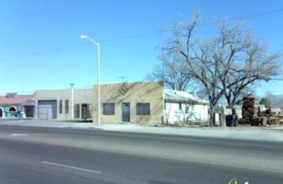 S S Arms Co - Albuquerque, NM