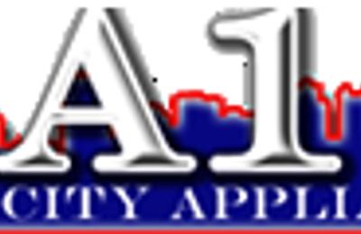 A1 All City Appliance Repair - Cibolo, TX
