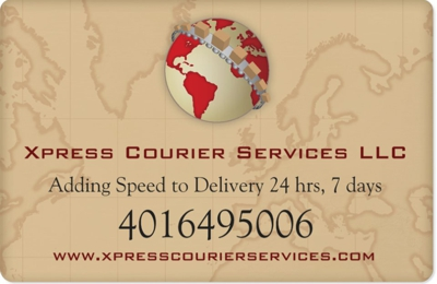Xpress Courier Services LLC - Providence, RI