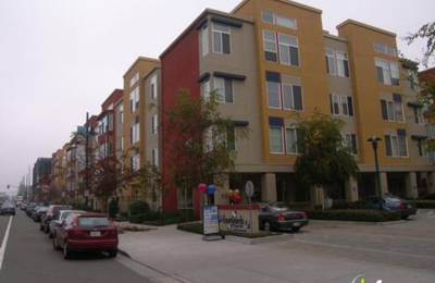 The Courtyards At 65th St - Emeryville, CA
