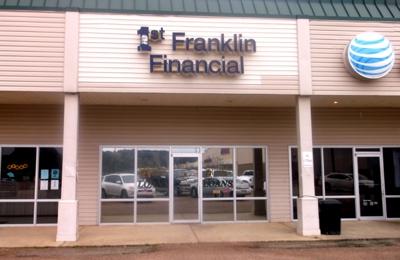 1st Franklin Financial - Kosciusko, MS