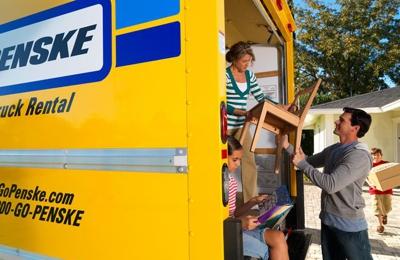 Penske Truck Rental - San Antonio, TX