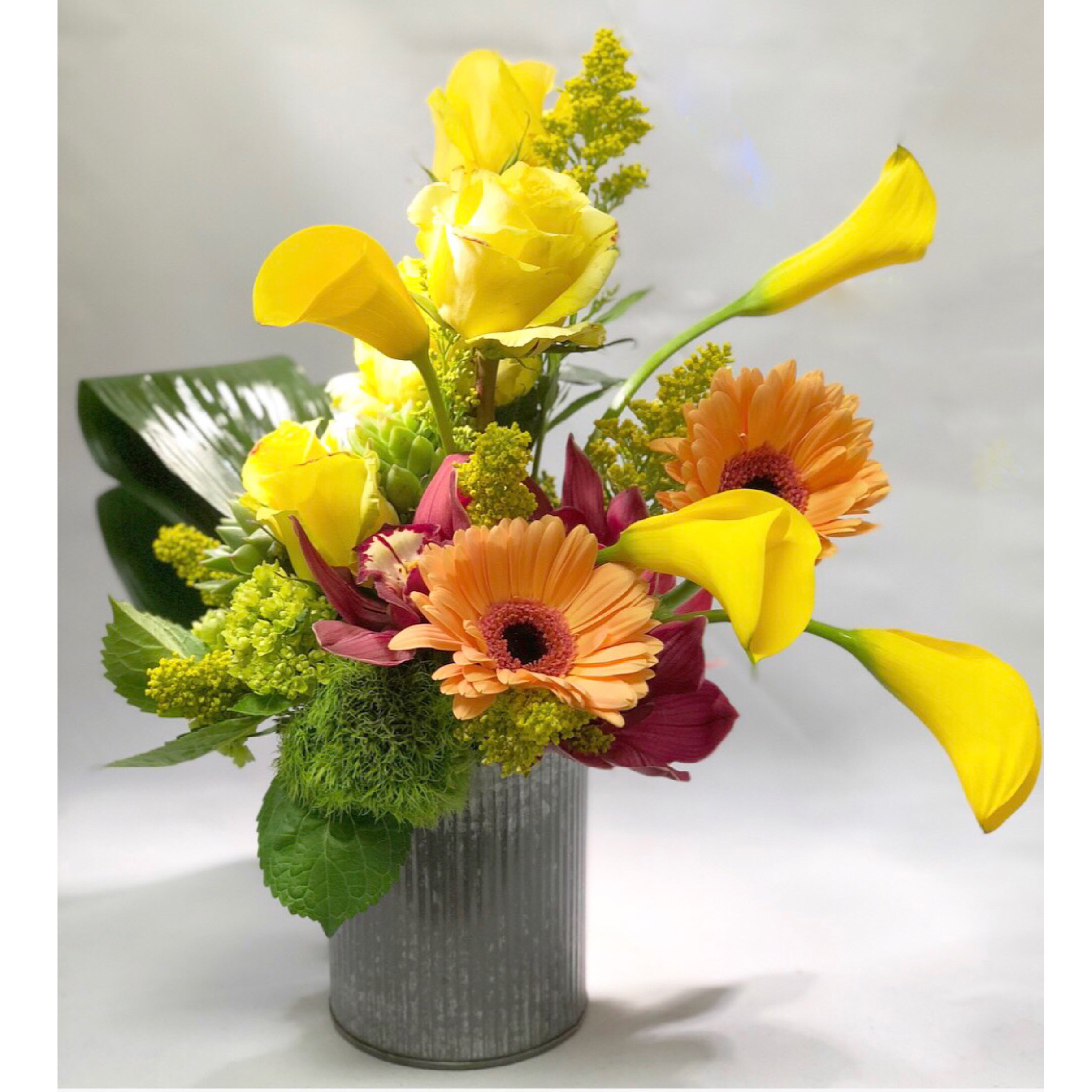 Bloom And Petal Flower Truck 1447 Alford Ave Hoover Al 35226 Yp