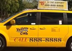 Yellow Cab of Modesto - Modesto, CA