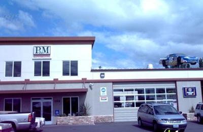 P & M Automotive - Salem, OR