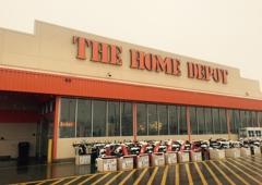 The Home Depot - Anchorage, AK