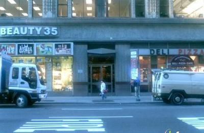Manhattan Surveying PC - New York, NY