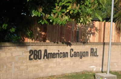 American Canyon Mobile Home Park American Canyon CA 94503