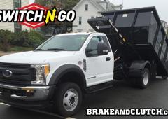 Brake & Clutch Inc. - Salem, MA