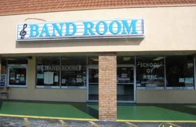 Band Room Central - Orlando, FL