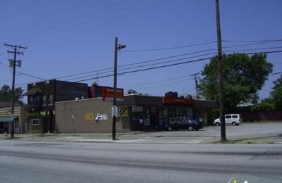 Convenient Food Mart - Cleveland, OH