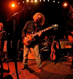 LIVE AT THE FILLMORE, The Defintive Tribute to the Original Allman Brothers Band - Wynnewood, PA