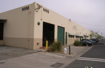 R & L Warehouse Distribution Services - Emeryville, CA