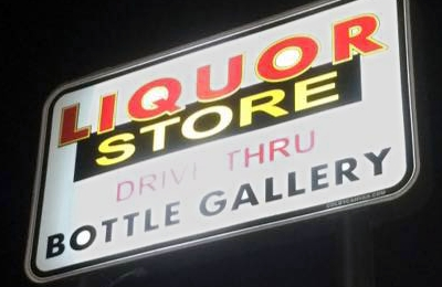 Bottle Gallery - Colby, KS