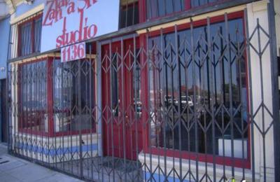Zahava Sherez Studio - Oakland, CA