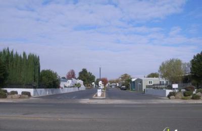 San Joaquin Village Mobile Home Park