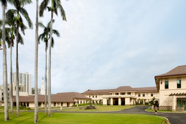 Shriners Hospitals for Children Honolulu