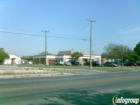 San Antonio-City Of 4503 S Zarzamora St, San Antonio, TX ...