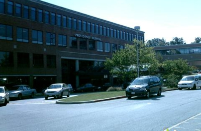 Providence Hosp Health Libr - Washington, DC