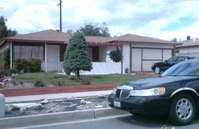 Allure Limousine & Sedan Service - Rancho Cucamonga, CA