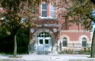 Evergreen Academy Elem School - Chicago, IL
