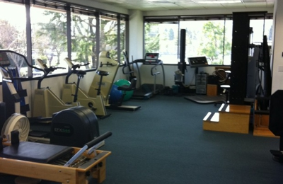 Select Physical Therapy - Redwood City, CA