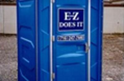 E Z Portable Restrooms   Rochester, NY