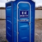 E-Z Portable Restrooms - Rochester, NY